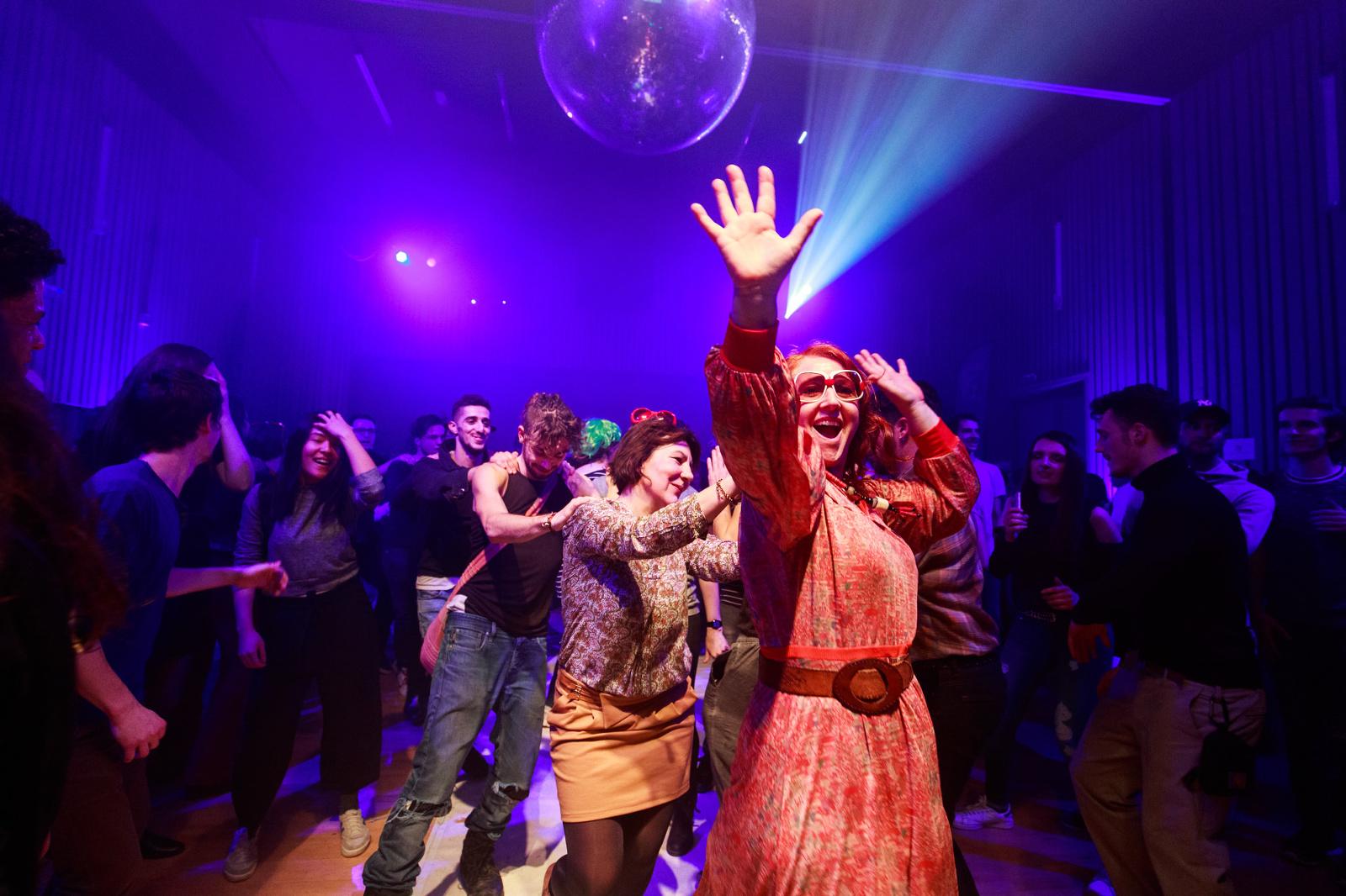 Soirée Django Soul Train dans le cadre du festival Strasbourg mon Amour